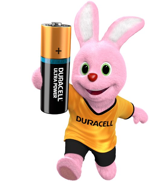 Duracell-Hase Duracell Hase