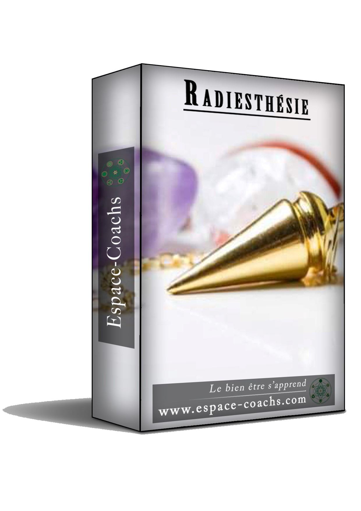 Radiesthésie box