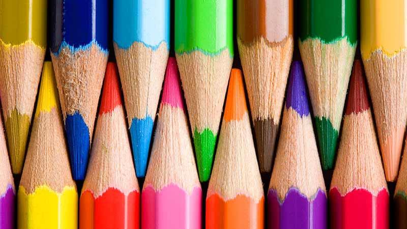 les couleurs et le feng shui