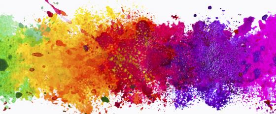 Les 9 couleurs du feng shui