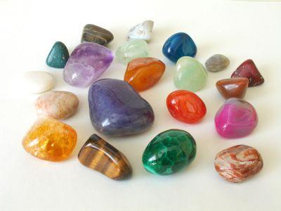 prendre soin des cristaux
