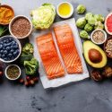 Les 8 règles d'une alimentation saine.