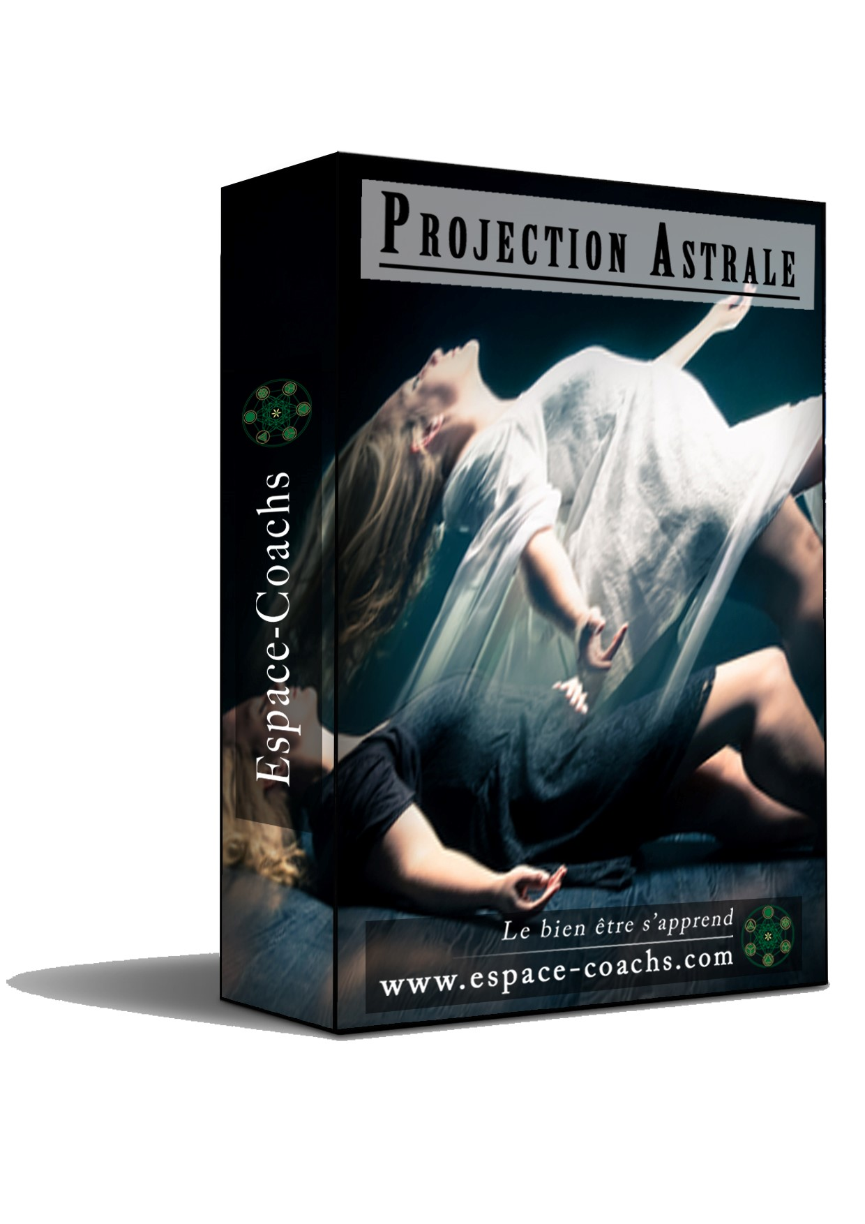 Projection astral box