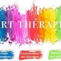 Focus sur notre formation en art-thérapie